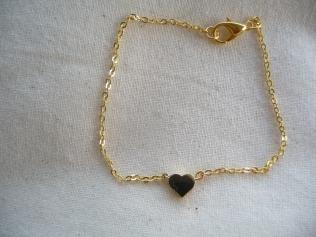 Bracelt coeur
