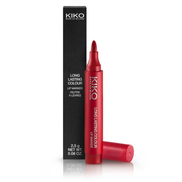 Kiko lip marker 102