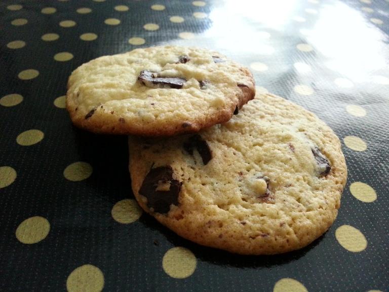 cookies trop facile