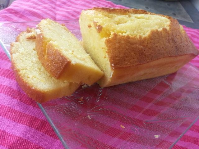 Recette Cake Cafe Herme