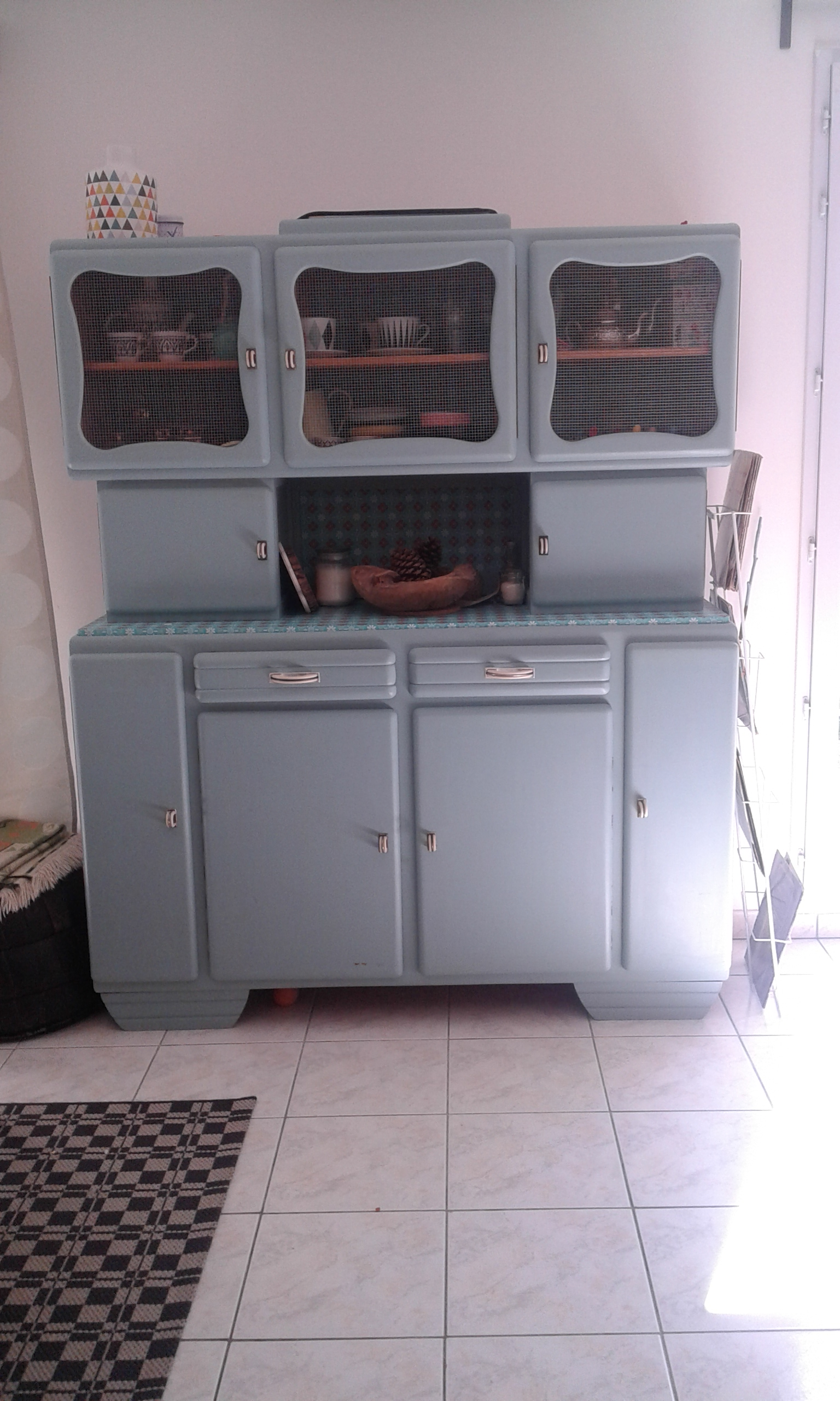 Buffet Cuisine Formica. Excellent Cool Amazing Meubles With Buffet ...